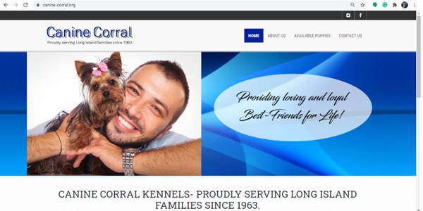 canine corral kennels reviews homepage