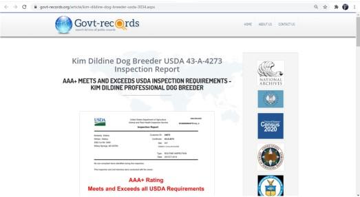 kim-dildine-dog-breeder-usda4