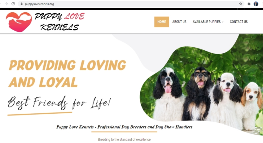 puppy-love-kennels-home